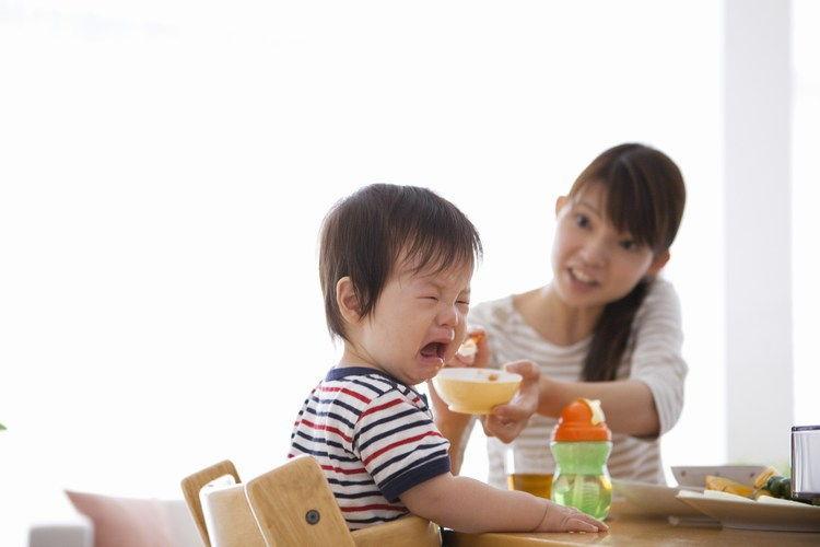 10 cách chăm sóc trẻ biếng ăn hiệu quả
